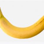 Bananas And Goldfish