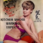 Kitchen Whore an explanation