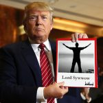 I give Donald Trump what he deserves