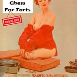 Topless Chess for Tarts
