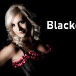 Sarah Blacked